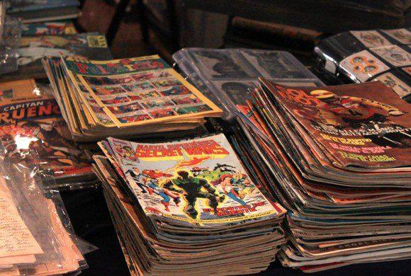 Letera. Feria de papel antiguo 16 y 17 de Noviembre