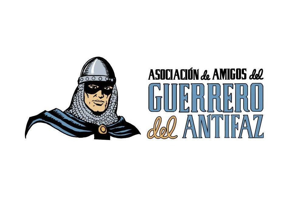 Asociación de Amigos del Guerrero del Antifaz.