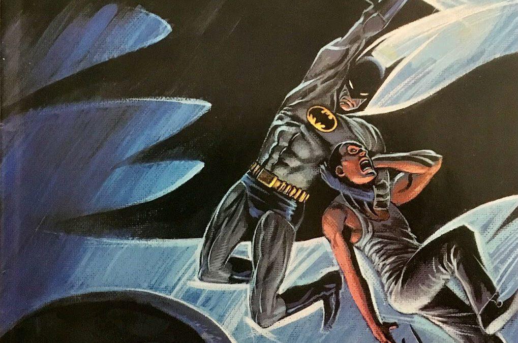 Detective Comics 627