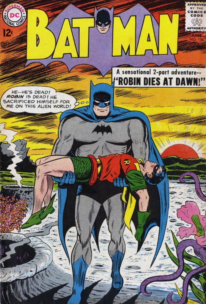 Batman. Los Archivos Negros
