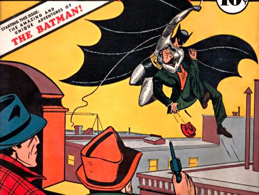 Batman. Guía de lectura