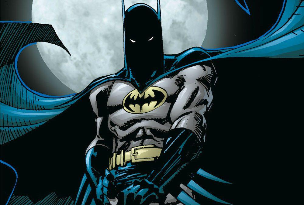 Reseña Batman Justicia Ciega.