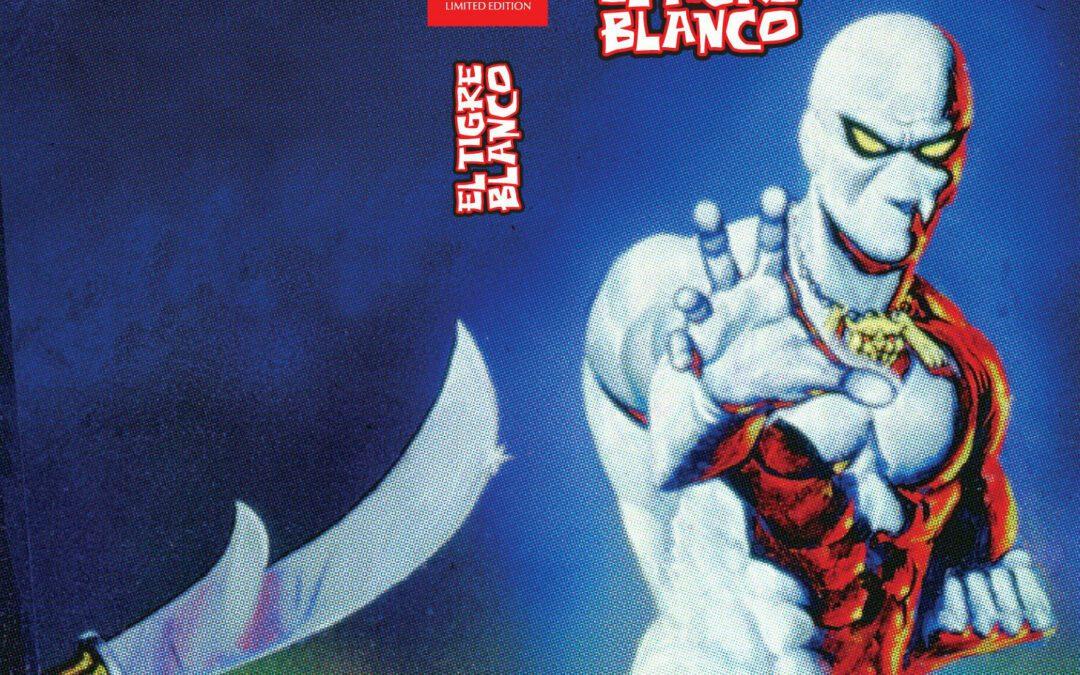 Reseña El Tigre Blanco.