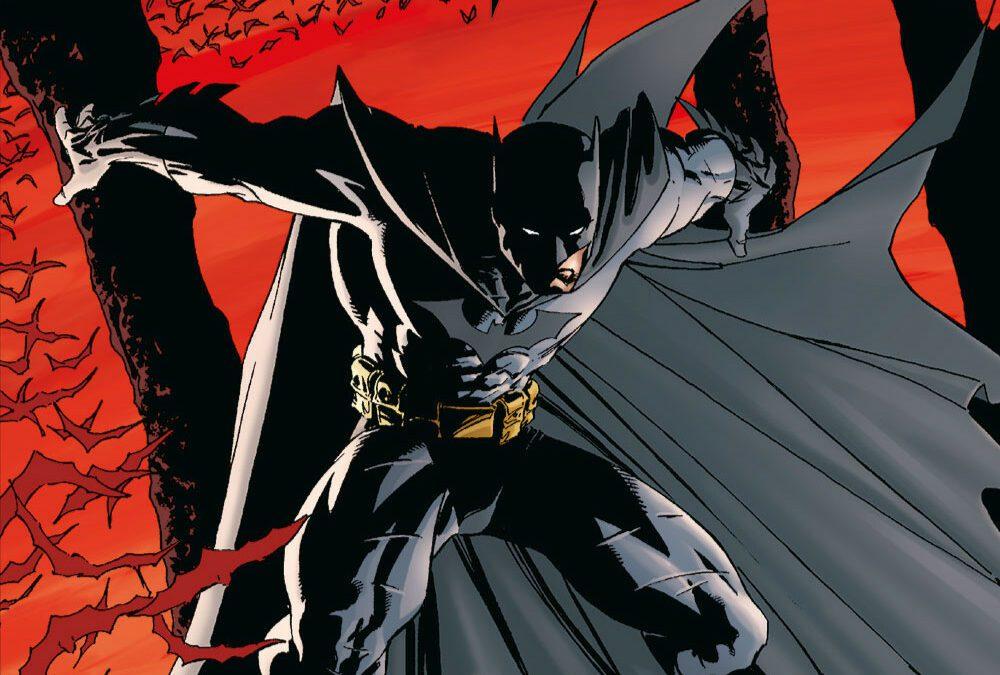 Reseña Batman e Hijo