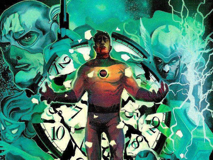 Reseña Universo Marvel: Un mes de vida