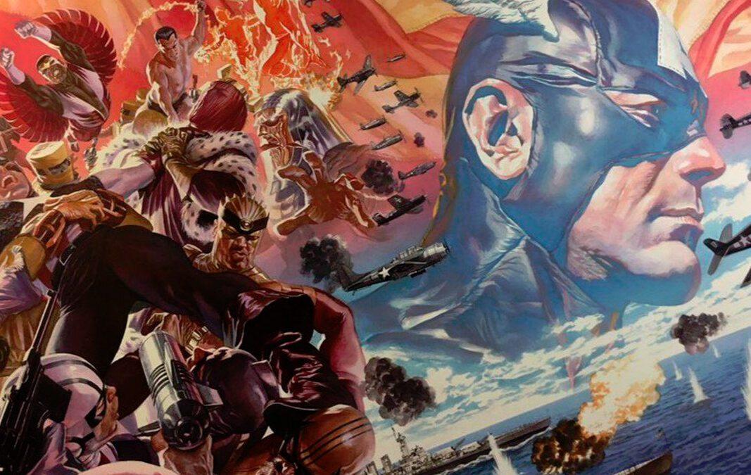Reseña Capitán América nº 100