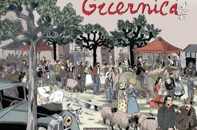 Reseña Guernica