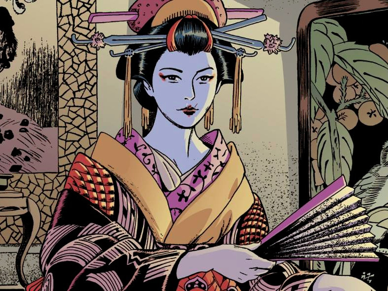 Reseña Chanbara: El camino del Samurái