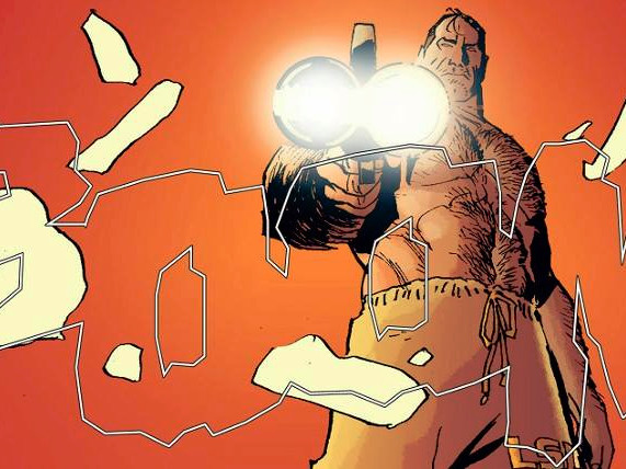Reseña Max. Punisher: Bienvenidos al Bayou