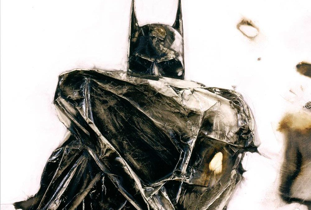 Reseña Batman: Grotesk