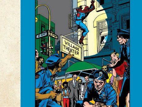 Reseña Spiderman El peligro de las drogas