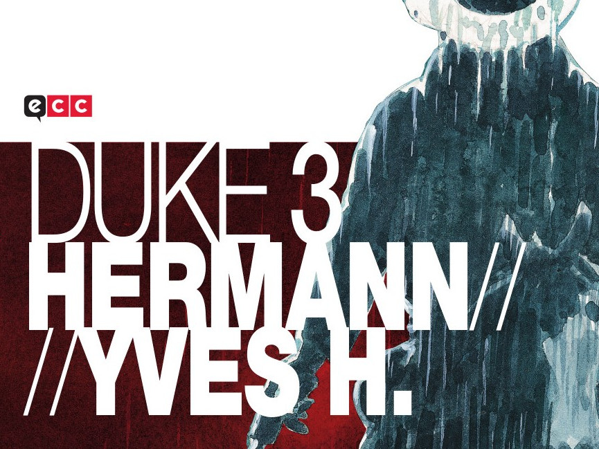 Reseña Duke  Hermann