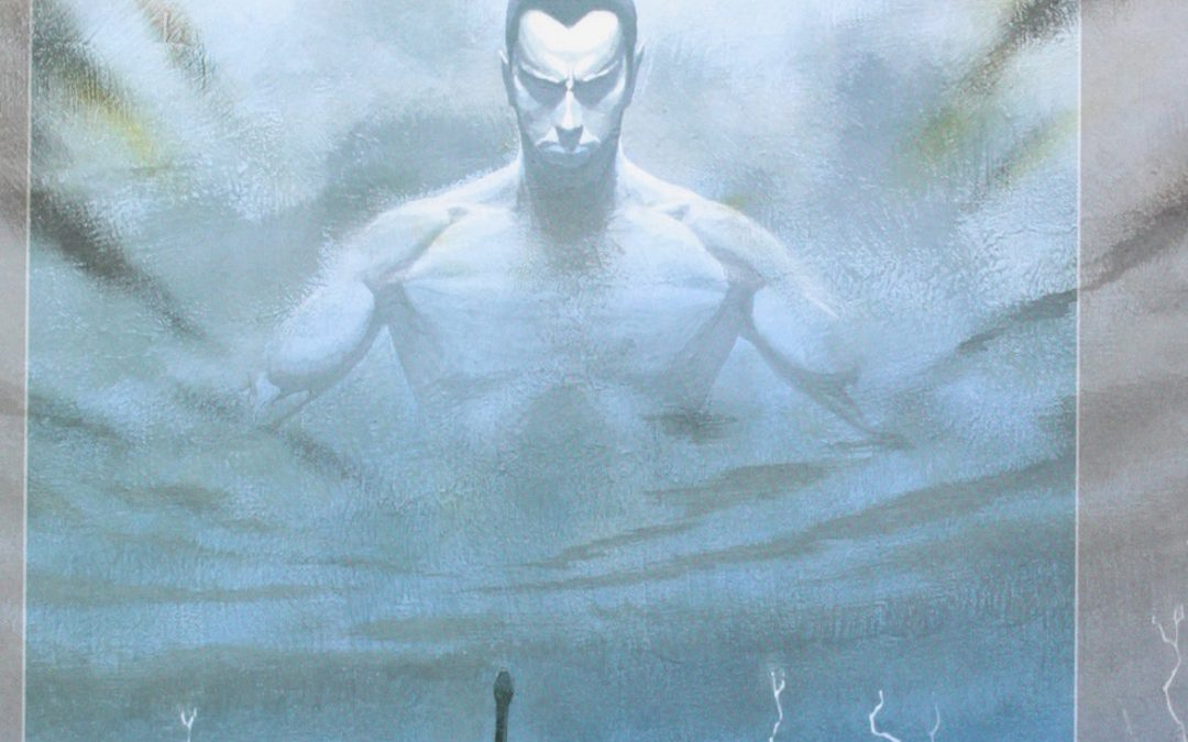 Namor Sub Mariner Marvel