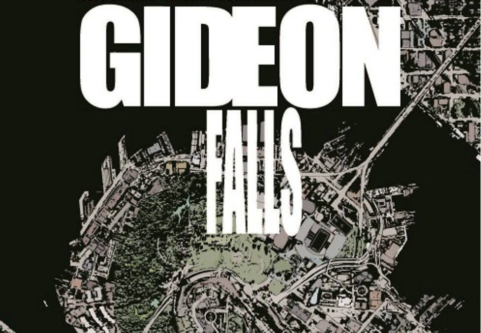 Reseña Gideon Falls. El Granero Negro