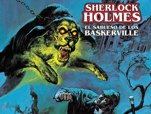 Reseña Marvel Limited Edition Sherlock Holmes