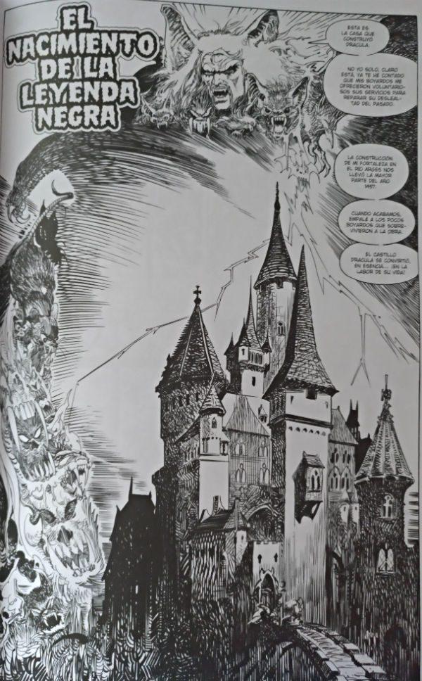 Dracula Planeta