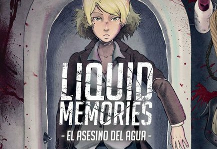 Reseña Liquid Memories