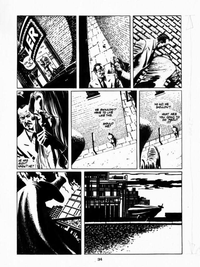 V de Vendetta Ecc