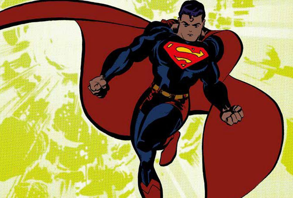 Reseña Superman: Kryptonita