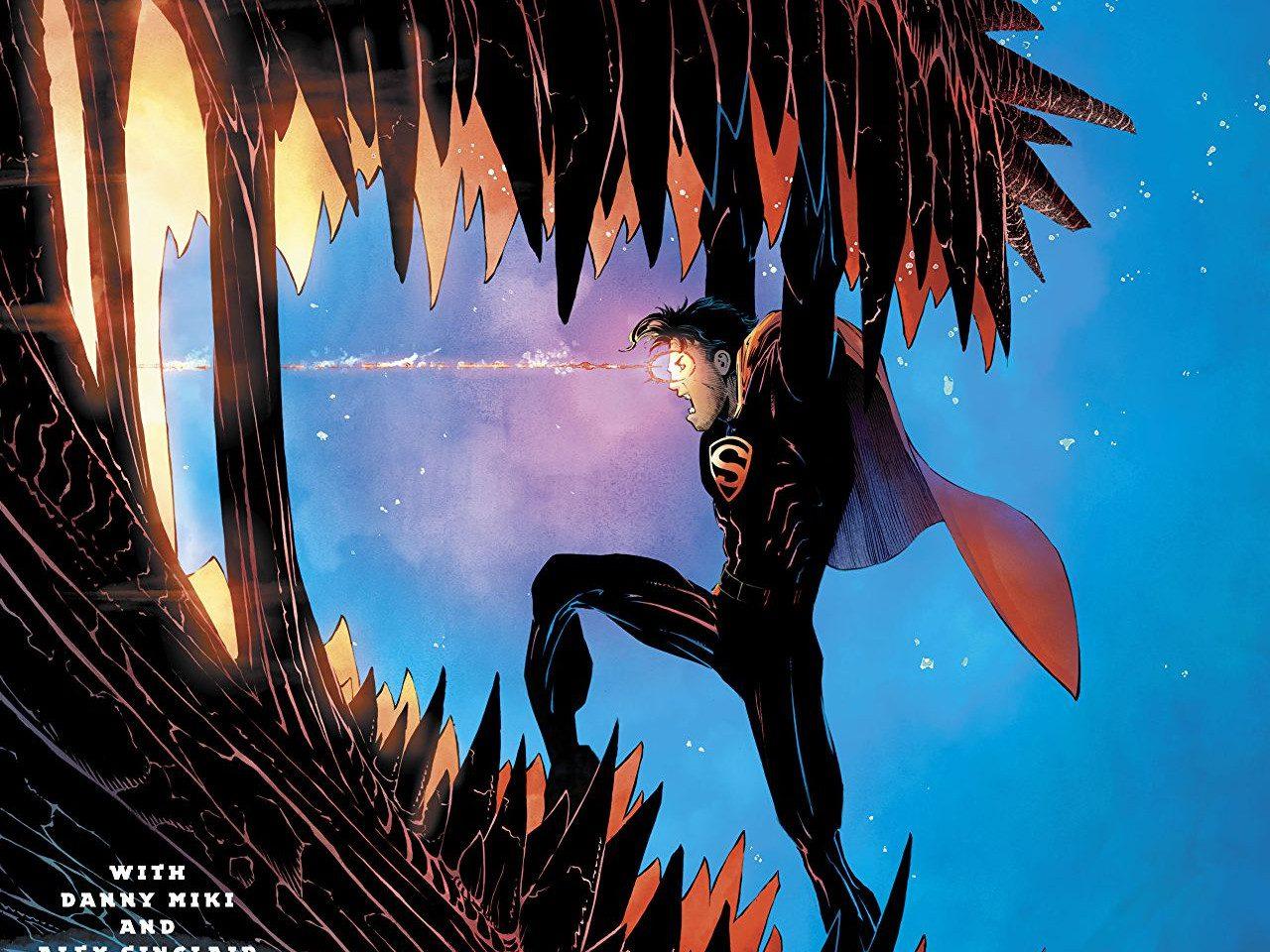 Superman Año Uno # 2