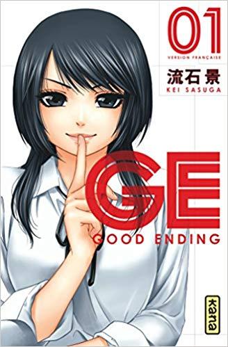 Demografías y generos del Manga