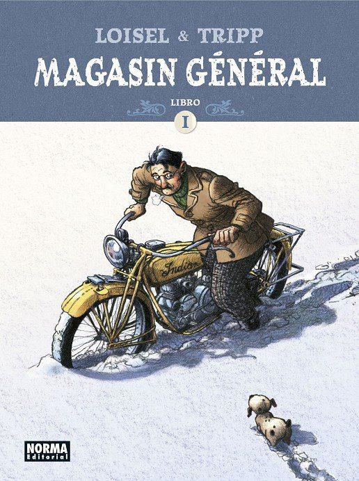 Recomendaciones Magasin General