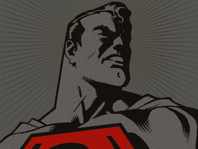 Reseña Supermán Hijo Rojo