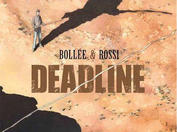 Deadline. Yermo Ediciones.
