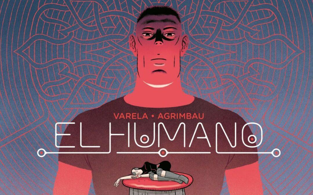 El Humano. Lucas Varela & Diego Agrimbau