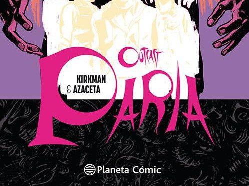 Novedades Planeta Comic de Mayo 2020