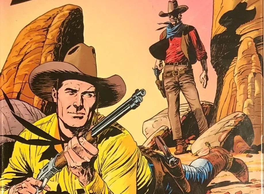Tex La colina de la muerte