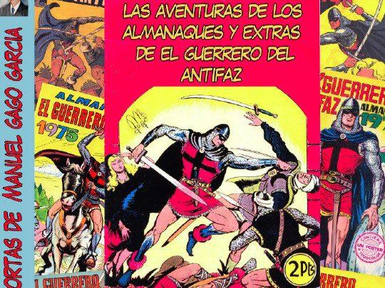 Historias Cortas de Manuel Gago Garcia. nº 3