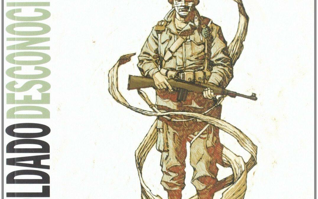 El Soldado Desconocido Joshua Dysart