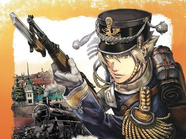 Novedades Arechi Manga Noviembre