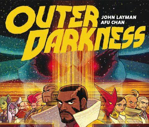 Outer Darkness. Todos contra todos