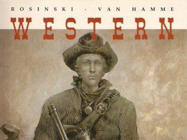 Western Rosinski y Van Hamme