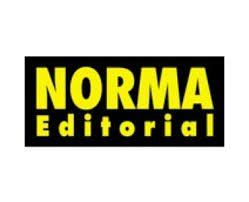 Novedades Norma Editorial Enero 2021