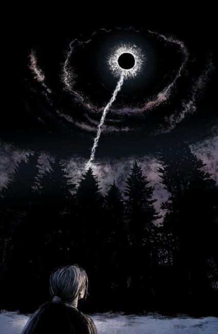 Estrellas Oscuras