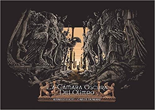 La cámara oscura del Olimpo . Ediciones Valnera