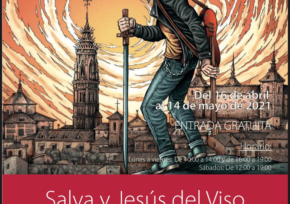 EL ARTE DE ROGER ROJAS Y LA MESA DEL REY SALOMÓN