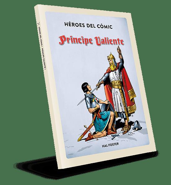Colección Grandes Héroes del Cómic El Mundo