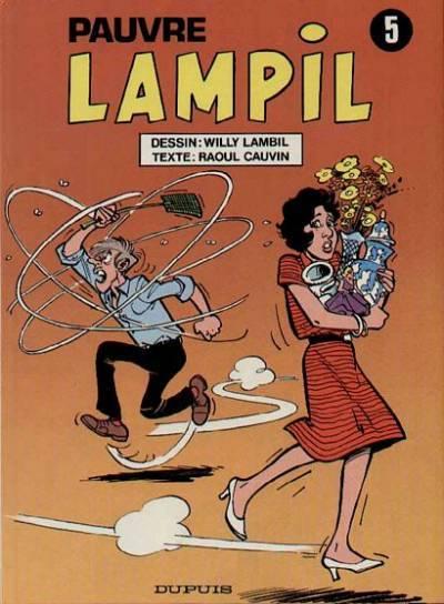 Lampil
