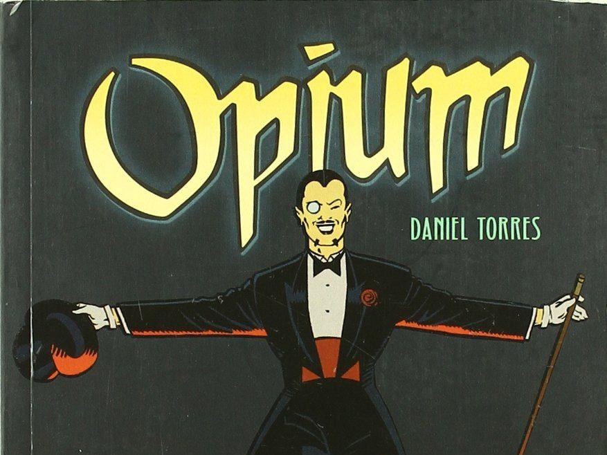 OPIUM. Norma Editorial