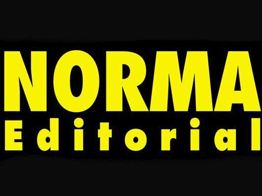 Novedades Norma Editorial Septiembre 2021