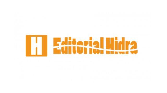 Novedades Editorial Hidra Octubre 2021