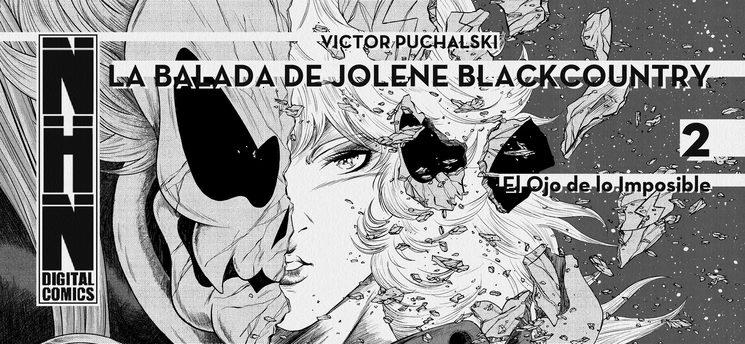 Crowdfunding: La Balada de Jolene Blackcountry 2