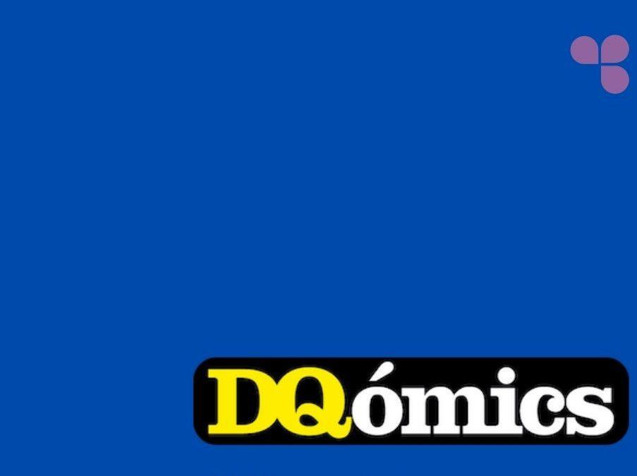 Novedades DQómics. Conan de Cimmeria.
